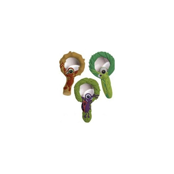 Bugifiers magnifying glass overview